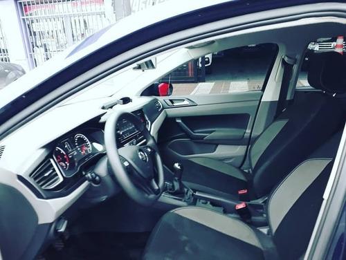 volkswagen polo confortline 1.6 16v 2018