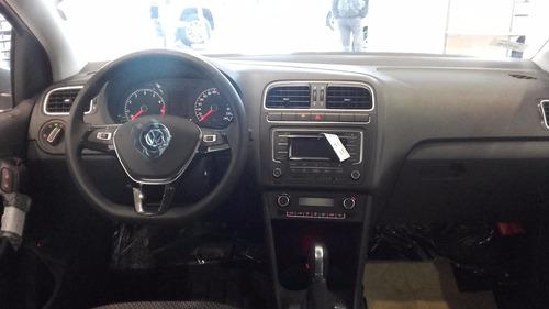 volkswagen polo confortline manual 4 puertas motor 1.6 c.v