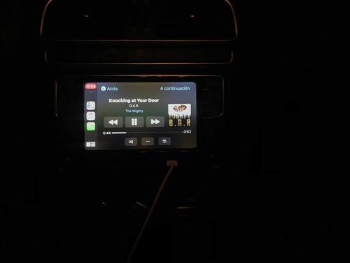volkswagen polo design&sound 1.6ltip