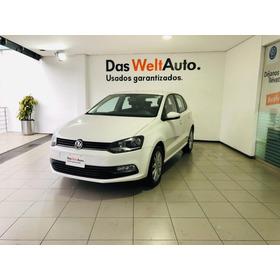 Volkswagen Polo Desing & Sound Tip 2019-33 Ej