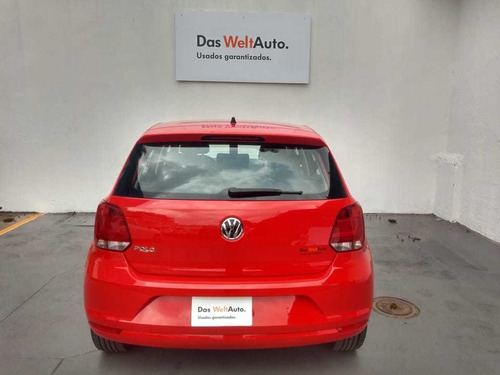 volkswagen polo desing and sound 1.6 lts tip 2019