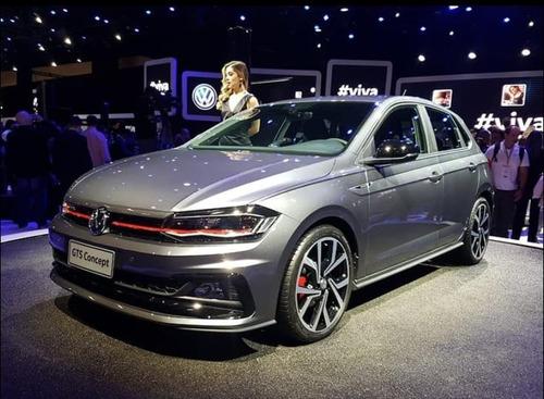 volkswagen polo gts 0km nuevo 2021 automático precio vw a3