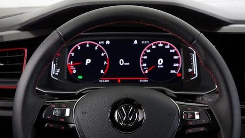 volkswagen polo gts 1.4t 150cv entrega inmediata! vw4