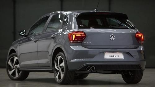 volkswagen polo gts 1.4t 150cv entrega inmediata! vw8