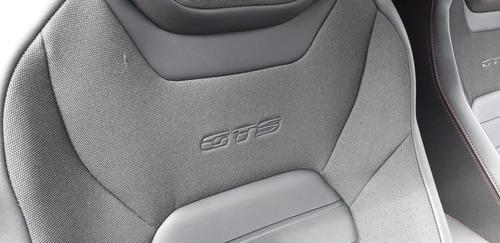 volkswagen polo gts motor 1.4 2021