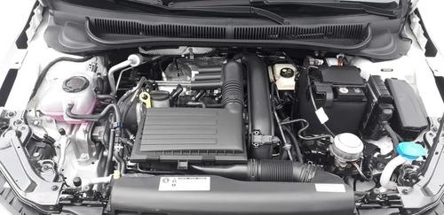 volkswagen polo gts motor 1.4 tsi año 2021