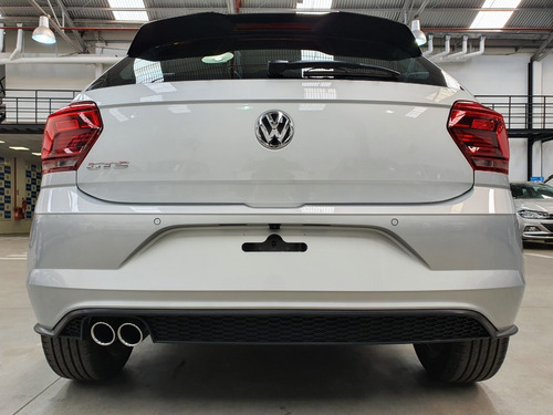 volkswagen polo gts  my 20 dcolores 0 km #a1