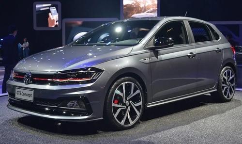 volkswagen polo gts t1.4 150cv auto, 2020 nueva version 2020