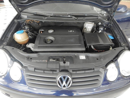 volkswagen polo hatch 1.0 mi 4p completo excelente estado