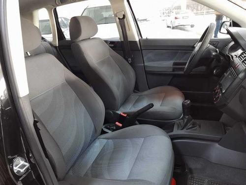 volkswagen polo hatch. 1.6 8v (flex) 2009