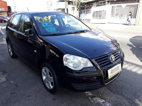 volkswagen polo hatch 1.6
