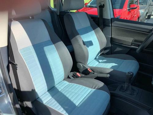 volkswagen polo hatch 1.6 bluemotion