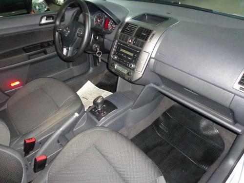 volkswagen polo hatch 1.6 sportiline aut.