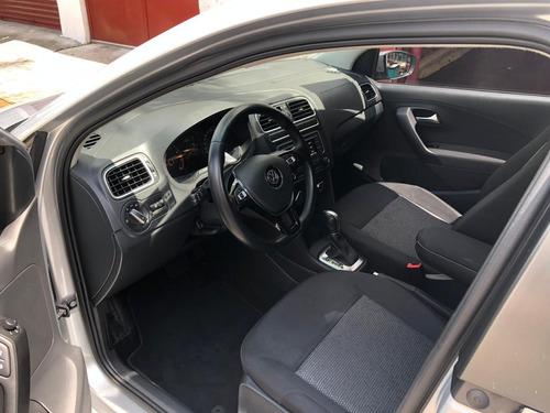 volkswagen polo hb ta 1.6 lts 105 hp a/ac ra15 2017