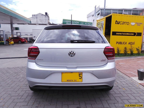 volkswagen polo high line