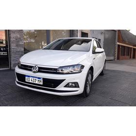 Volkswagen Polo Highline 1.6 Msi Año 2018 12000 Km