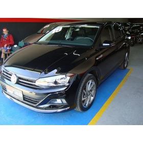 Volkswagen Polo Highline 200tsi 1.0 Aut. 5p 2019