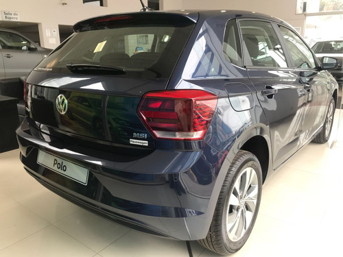volkswagen polo highline at , 0km, 2020, nuevo (2)