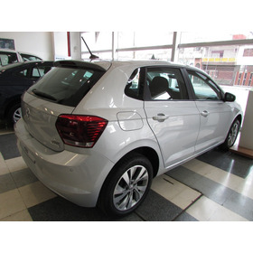 Volkswagen Polo Highline At 1.6 #a2