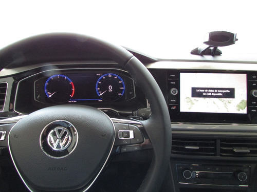 volkswagen polo highline  at 1.6 msi financiado dc #a2