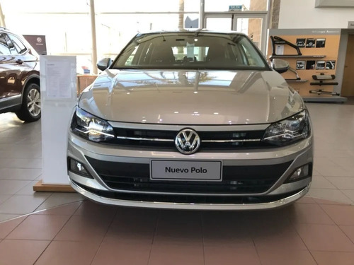 volkswagen polo highline at