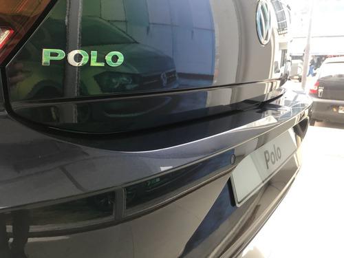 volkswagen polo highline at