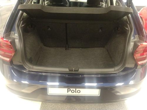 volkswagen polo  highline at financiado dc #a2