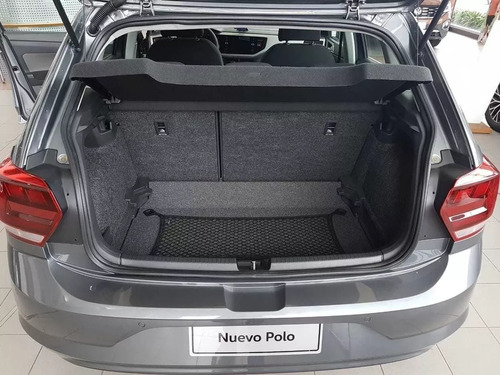 volkswagen polo highline at gris platinum tasa 0% lb