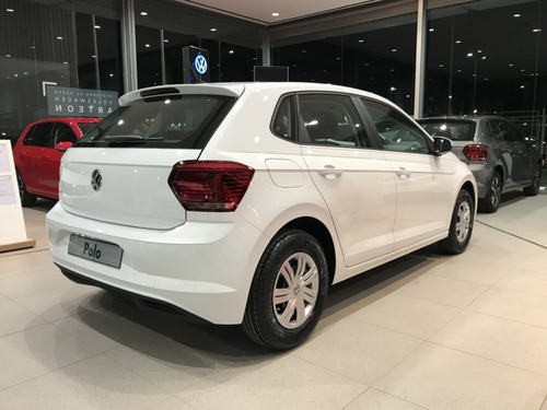 volkswagen polo highline at stock disponible mr1 a2