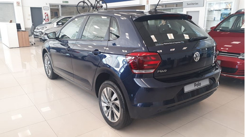volkswagen polo highline automatico 1.6 - 2
