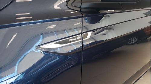 volkswagen polo highline automatico 1.6 - 4