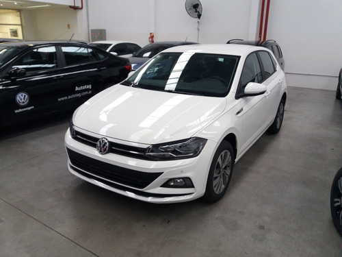 volkswagen polo highline automatico 2020  jf  a1