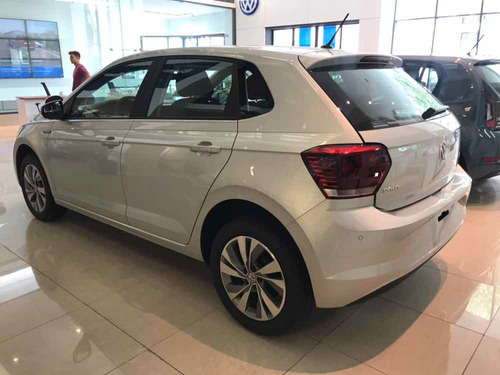 volkswagen polo highline manual 1.6 110cv 0km 2020