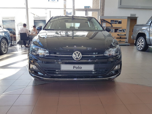 volkswagen polo highline manual 1.6 my18 cr