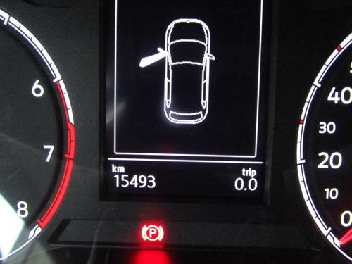 volkswagen polo msi 1.6 automático