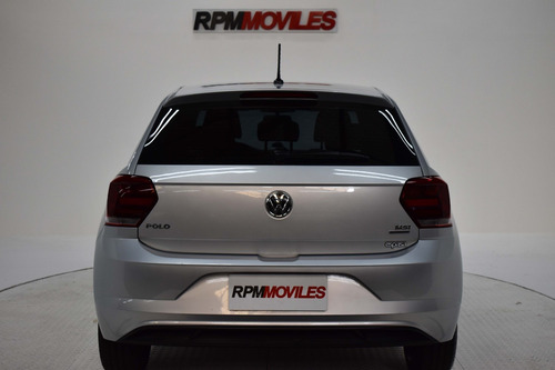 volkswagen polo msi 1.6 trendline at 2018 rpm moviles