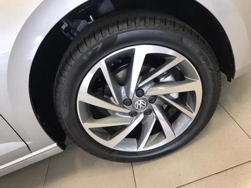 volkswagen polo nuevo $38.000 y cotas $13.800 gnc full x-