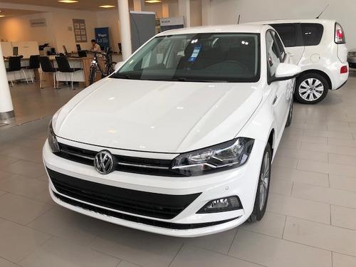 volkswagen polo nuevo  highline mt  t de gama cm