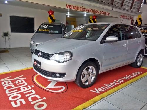 volkswagen polo polo 1.6 mi