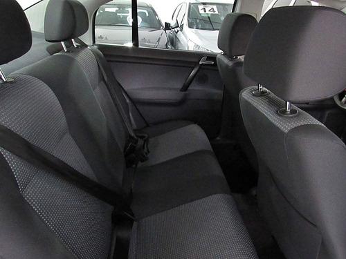volkswagen polo sedan 1.6 mi 8v flex 4p manual 2013 prata