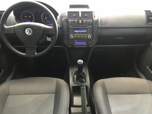 volkswagen polo sedan 1.6 mi 8v total flex, enf7180