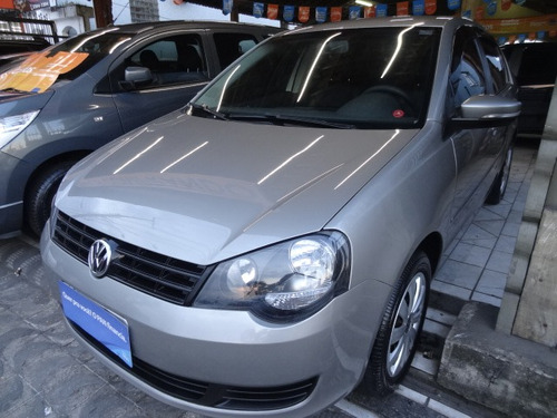 volkswagen polo sedan 1.6 vht total flex 4p