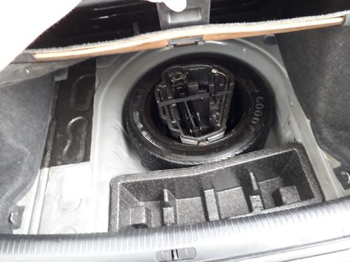 volkswagen polo sedan 1.6 vht total flex i-motion 4p