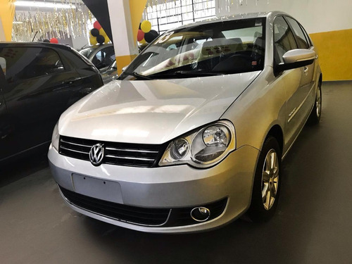 volkswagen polo sedan 2.0 comfortline total flex 4p
