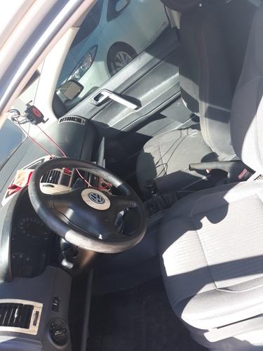 volkswagen polo sedan 2004 1.6 comfortline 4p