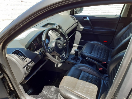 volkswagen polo sedan  2013  2.0 mi confortline 8v