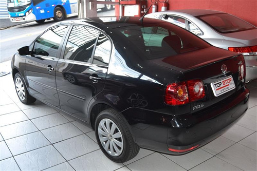 volkswagen polo sedan confortiline 1.6 flex 4p 12/13