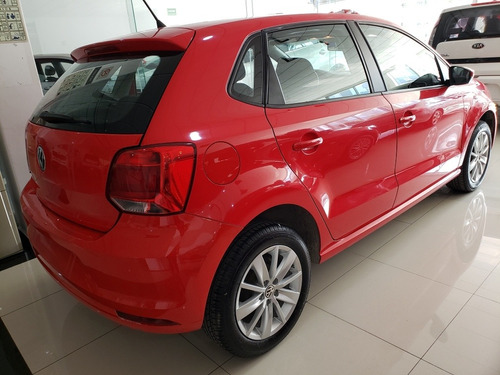 volkswagen polo sound at 2018