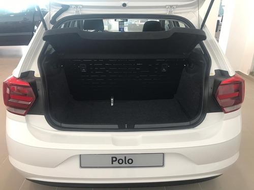 volkswagen polo trendline, 0km tasa 0% entrega inmediata (2)