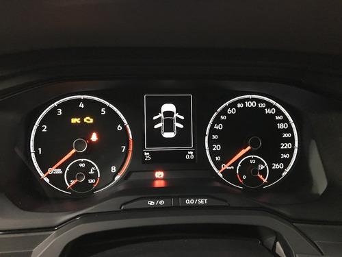 volkswagen polo trendline 5 automatico 0 km dm